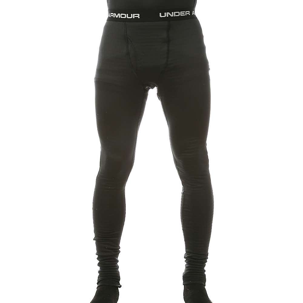 photo: Under Armour Men's Base 3.0 Legging performance pant/tight