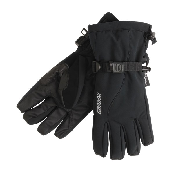 photo: Gordini Fall Line Glove soft shell glove/mitten