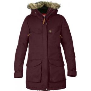 photo: Fjallraven Nuuk Parka synthetic insulated jacket