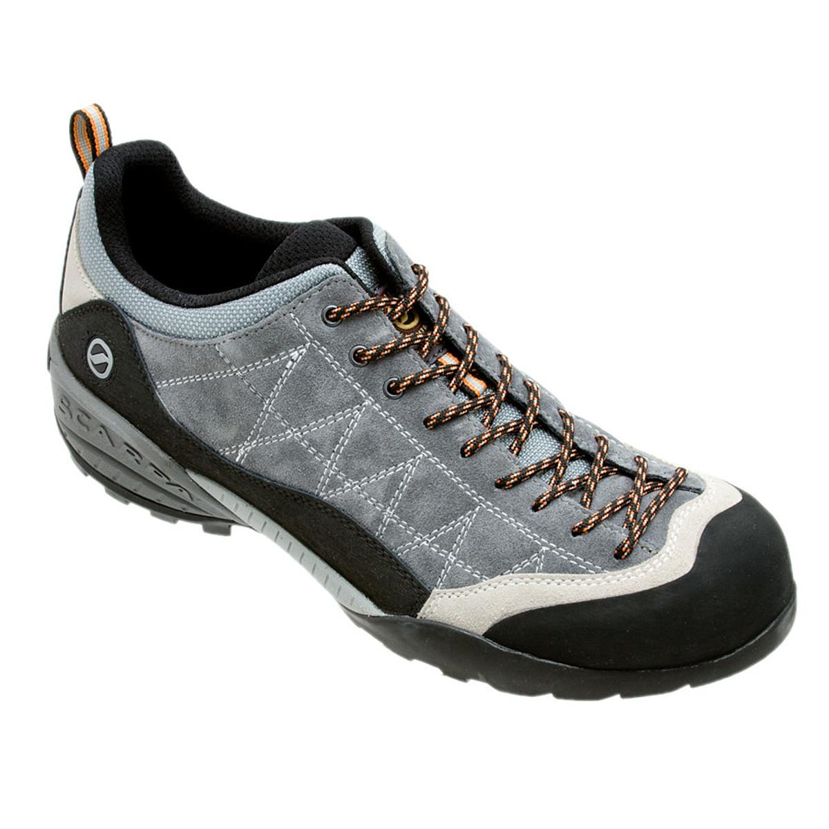 photo: Scarpa Men's Zen approach shoe