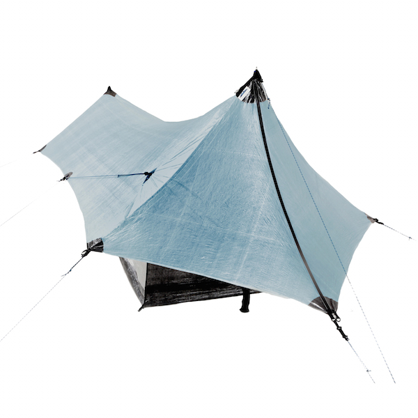 photo: Hyperlite Mountain Gear Echo I Ultralight Shelter System tarp/shelter