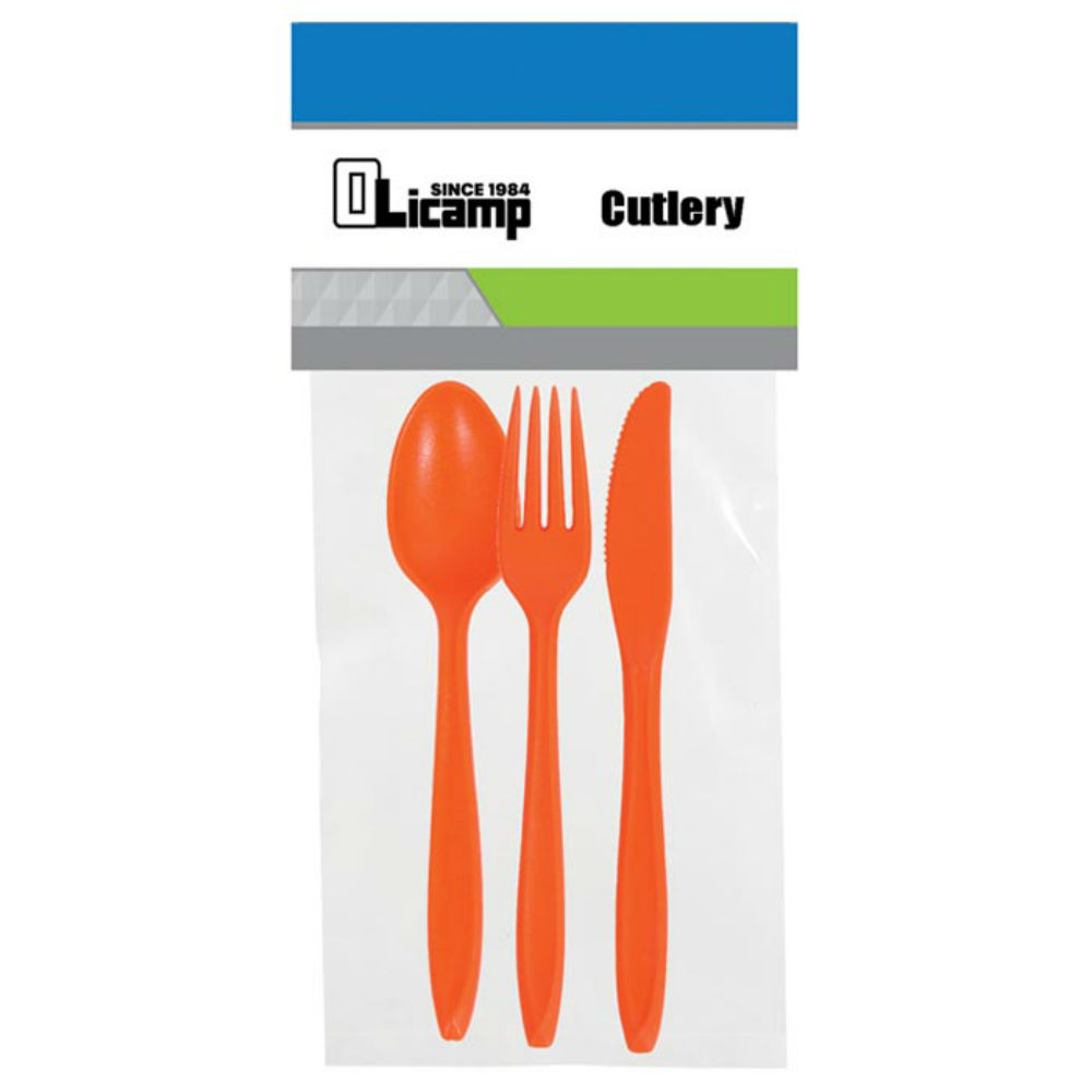 Olicamp Cutlery Set