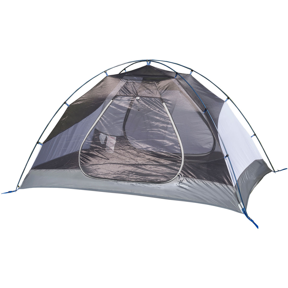 photo: Mountain Hardwear Shifter 3 three-season tent