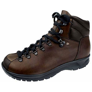 photo:   Finn Comfort Garmisch hiking boot