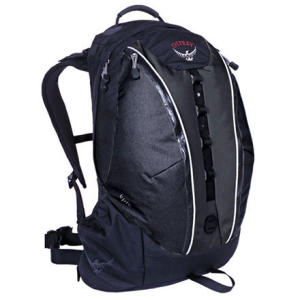 photo: Osprey Epic daypack (under 2,000 cu in)