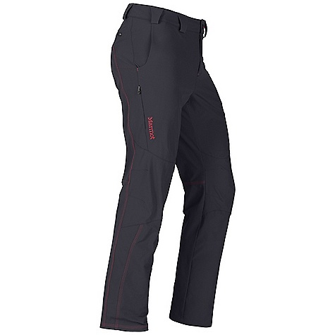 photo: Marmot Men's Rockstar Pant soft shell pant