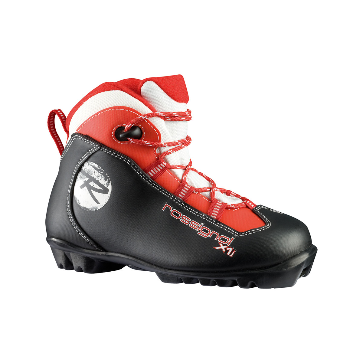 photo: Rossignol X-1 Junior nordic touring boot