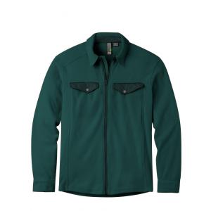 Stio Stettner Microfleece Zip Shirt