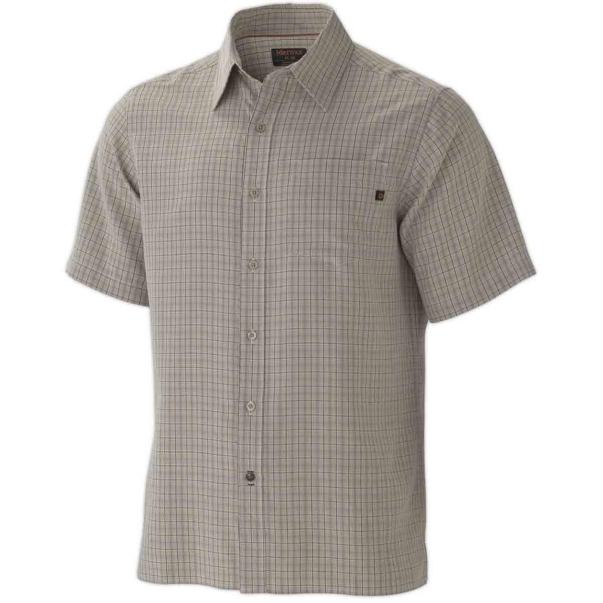 Marmot Eldridge LS Shirt
