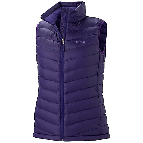 photo: Marmot Venus Vest down insulated vest