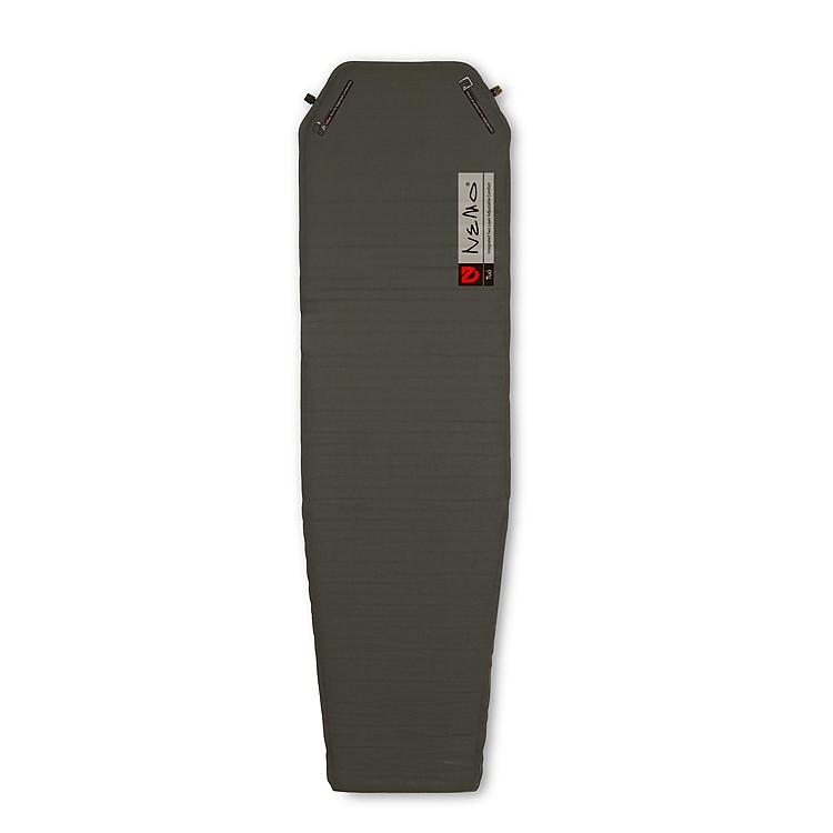 photo: NEMO TUO Standard self-inflating sleeping pad