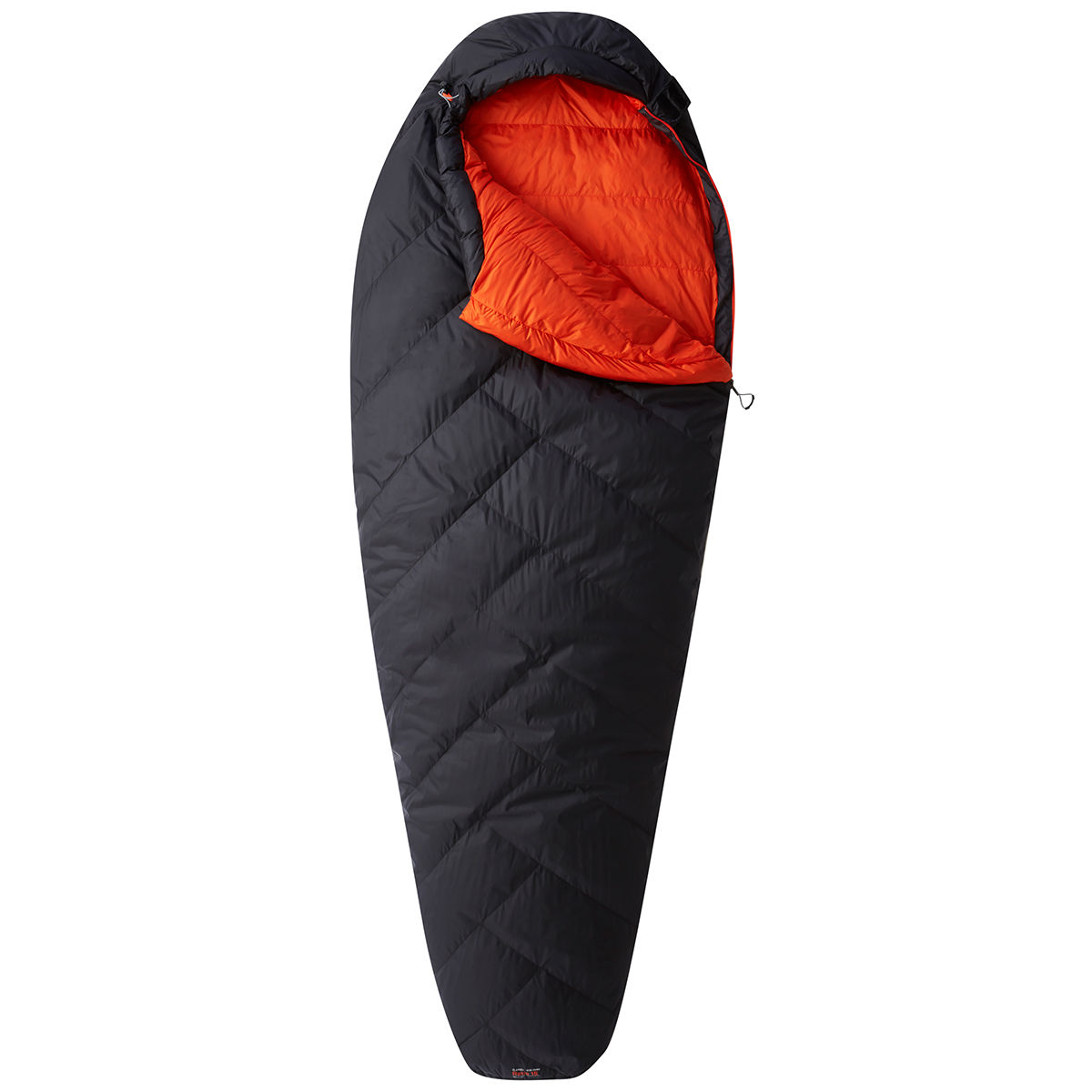 photo: Mountain Hardwear Ratio 15 3-season down sleeping bag
