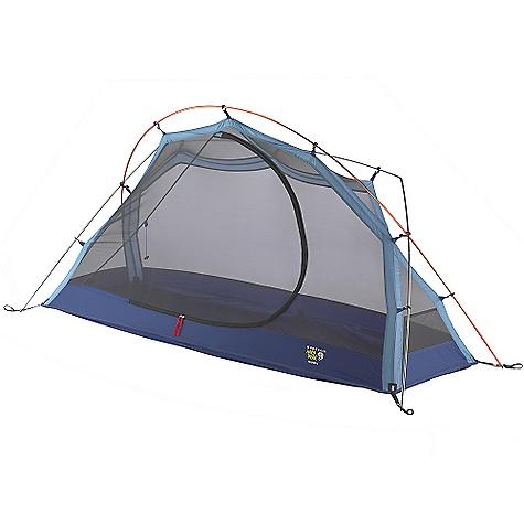 photo: Mountain Hardwear Halcyon 1 three-season tent