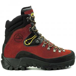 photo: La Sportiva Women's Karakorum mountaineering boot