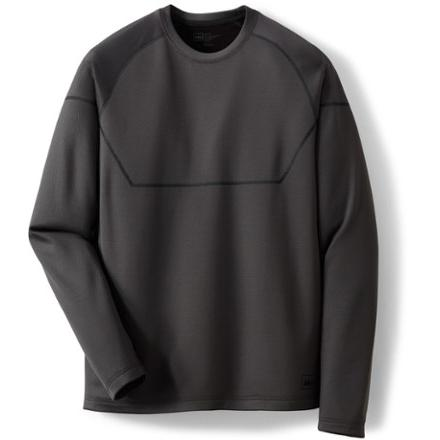 photo: REI Heavyweight Crew Shirt base layer top