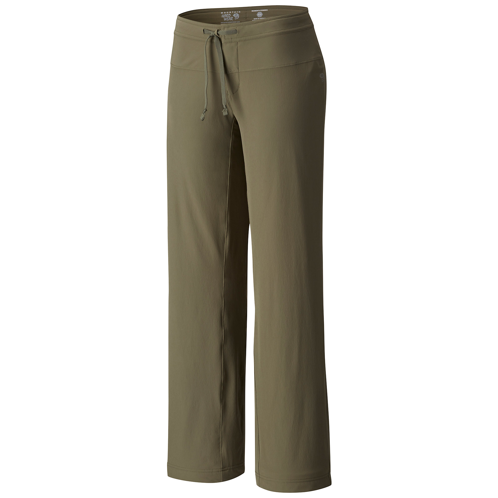 photo: Mountain Hardwear Yumalina Pants hiking pant
