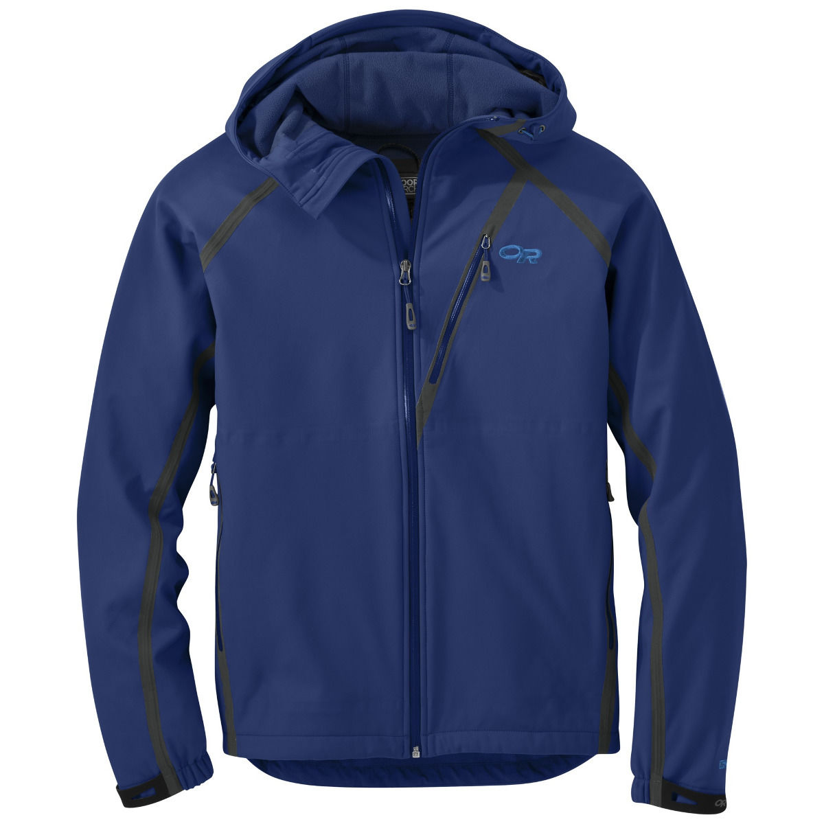 photo: Outdoor Research Mithril Jacket soft shell jacket