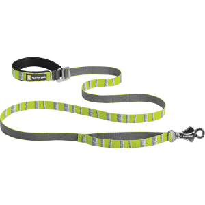photo: Ruffwear Flat Out Leash dog leash
