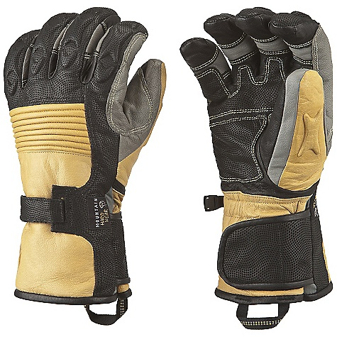 Mountain Hardwear Bazuka Glove
