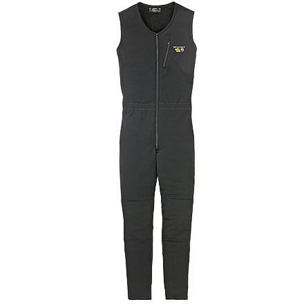 photo: Mountain Hardwear Power Stretch Suit base layer