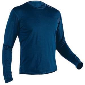 photo: Sugoi Men's Wallaroo 170 L/S long sleeve performance top