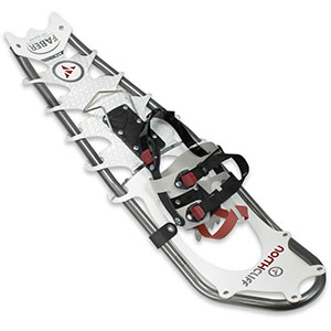 photo of a Faber recreational snowshoe