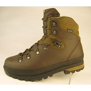 photo of a Alt-Berg hiking boot