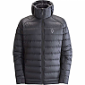photo: Black Diamond Men's Cold Forge Down Hoody