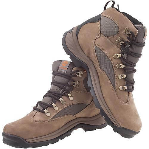 photo: Timberland Chocorua Trail Mid Waterproof GTX hiking boot