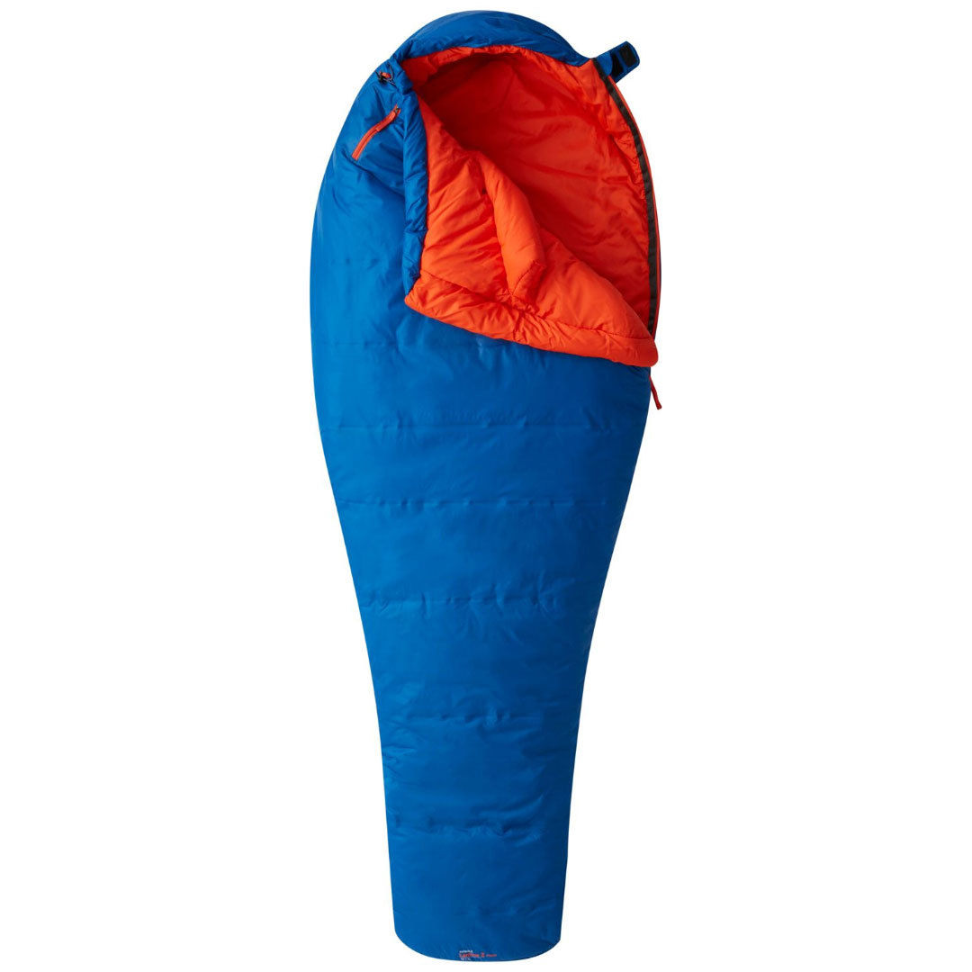 Mountain Hardwear Lamina Z Flame 22