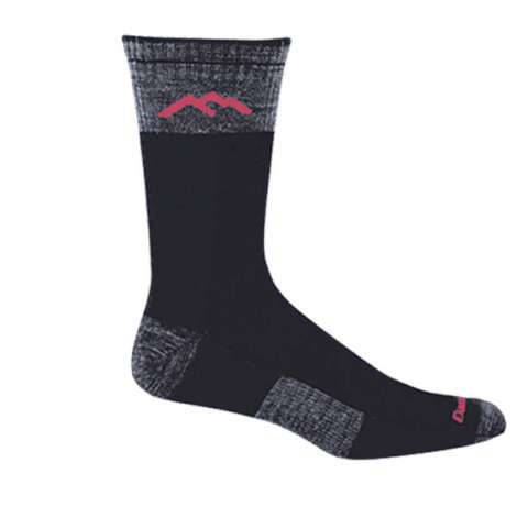 photo: Darn Tough Nordic Boot Sock Cushion snowsport sock
