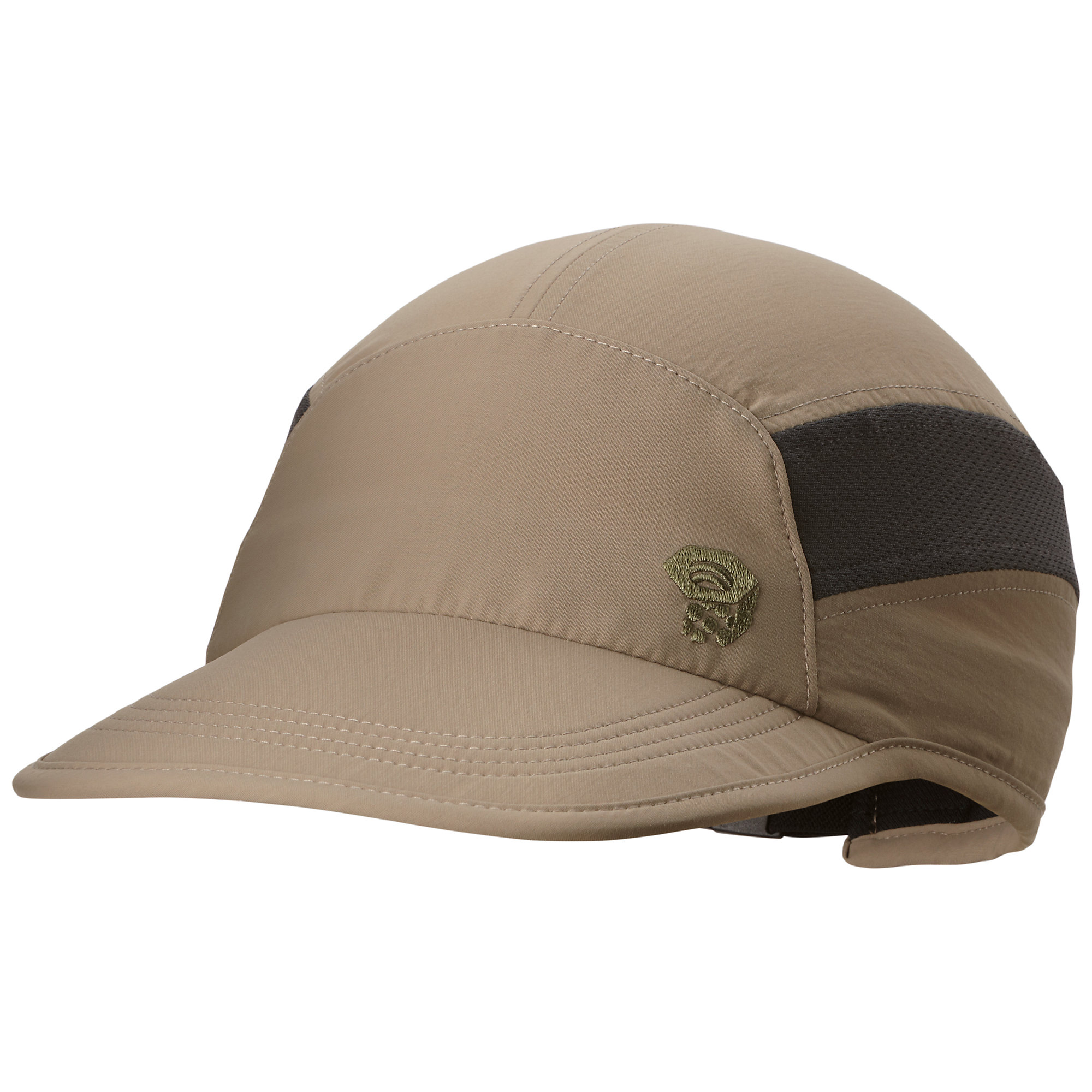 photo: Mountain Hardwear Canyon Sun Hiker cap