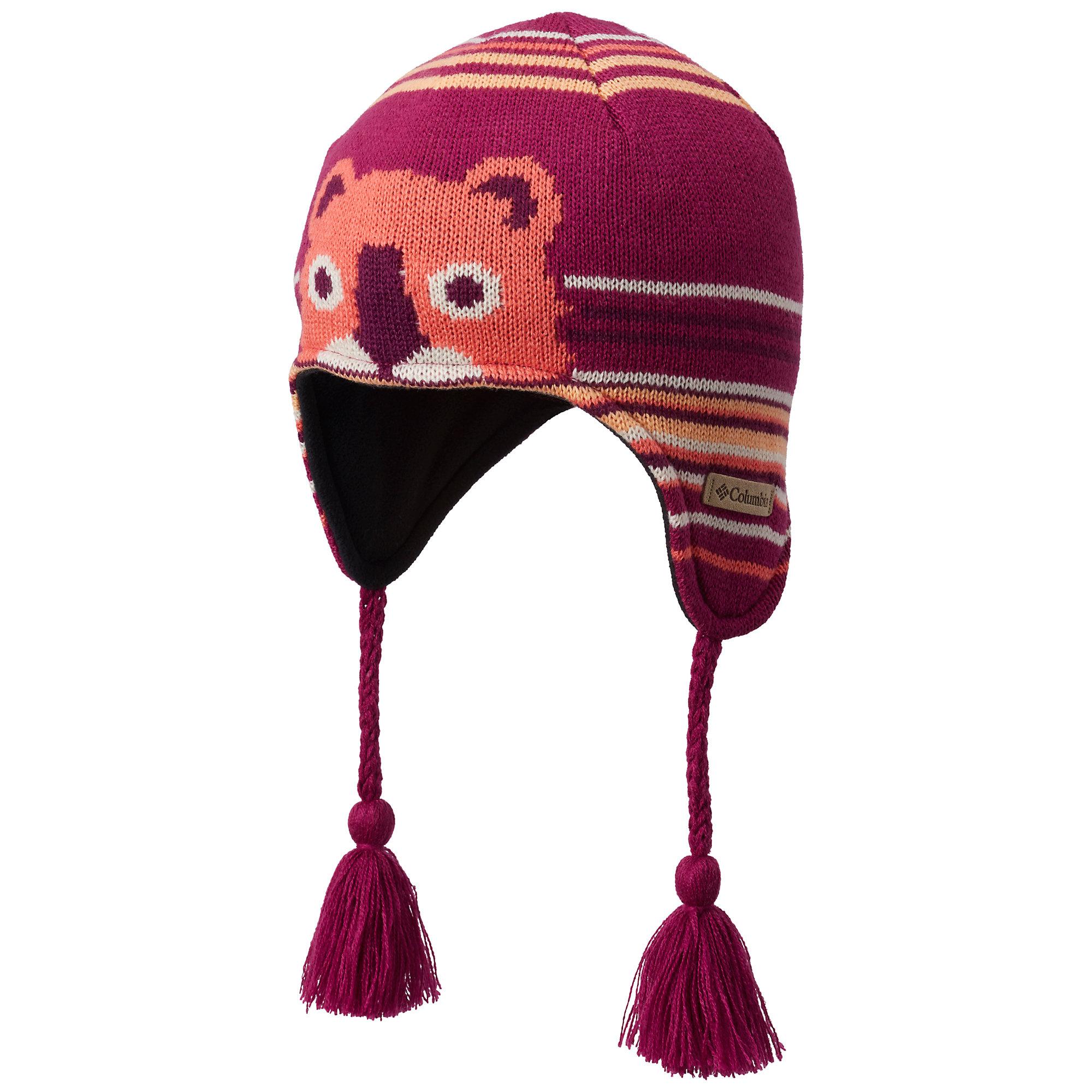 Columbia Peruvian Hat
