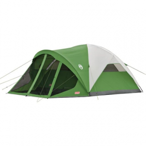 photo: Coleman Evanston 6 Screened Tent tent/shelter