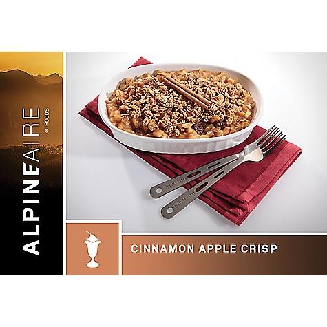 photo: Richmoor Cinnamon Apple Crisp dessert