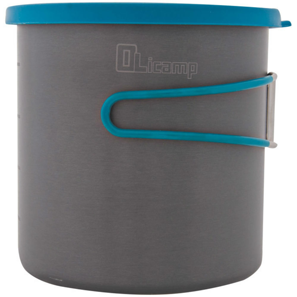 photo: Olicamp LT Pot pot/pan