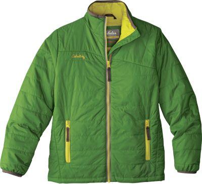 Cabela's PrimaLoft Jacket
