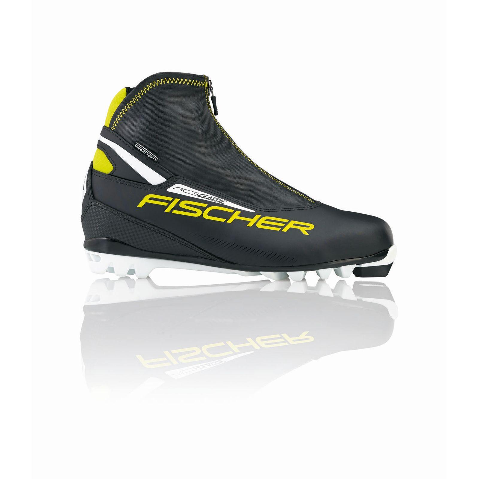 Fischer RC 3 Classic
