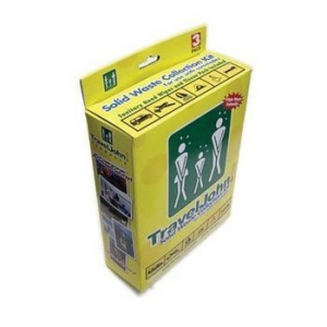 photo: TravelJohn Disposable Urinals waste and sanitation supply/device