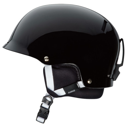 photo: Giro Tag snowsport helmet