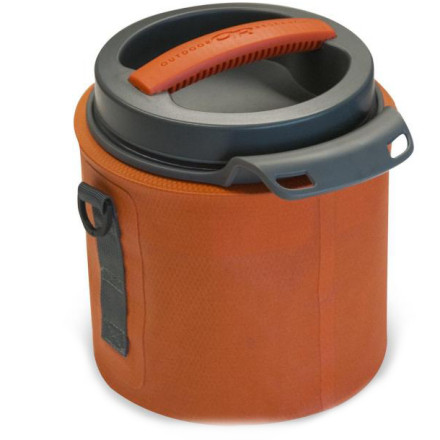 photo: Outdoor Research SeaVault Capsule waterproof hard case