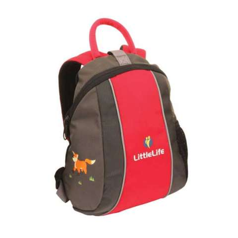 photo of a LittleLife daypack (under 2,000 cu in)