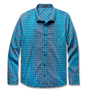 Toad&Co Debug UPF Stretch Shirt