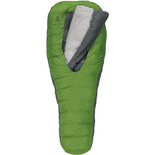 photo: Sierra Designs Backcountry Bed 600 / 15 Degree 3-season down sleeping bag