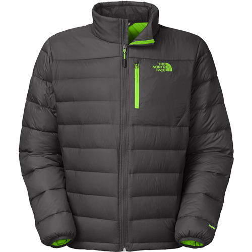 photo: The North Face Kids' Aconcagua Jacket down insulated jacket