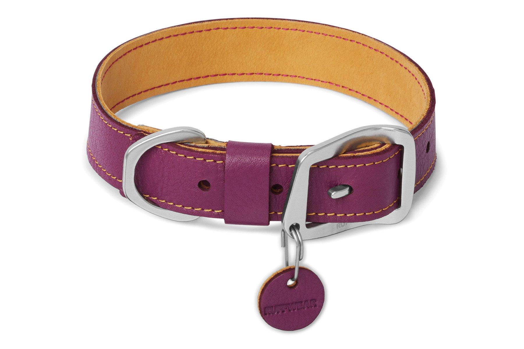 photo: Ruffwear Timberline Collar dog collar