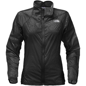 photo: The North Face Women's Better Than Naked Jacket wind shirt