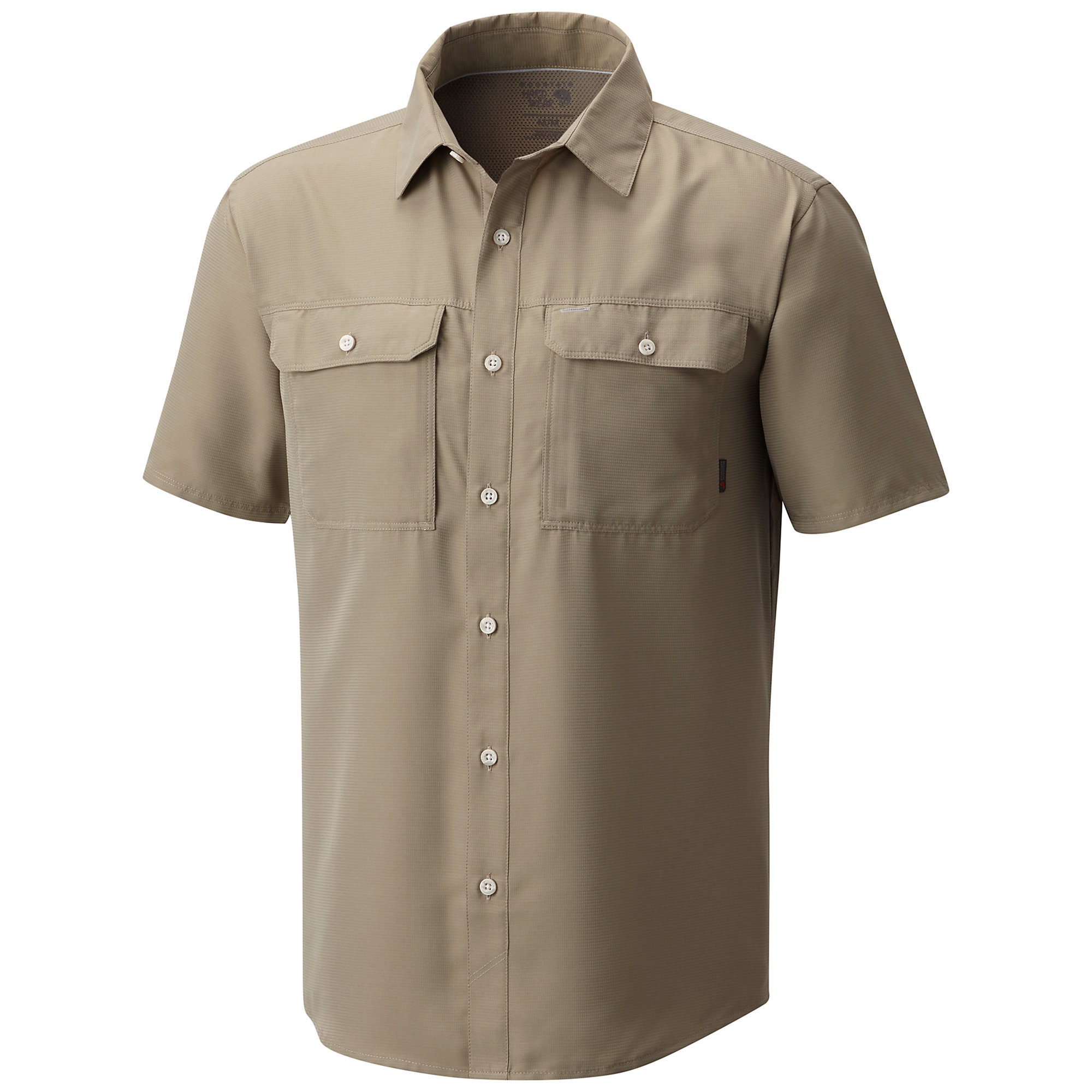 Mountain Hardwear Canyon Short Sleeve Shirt