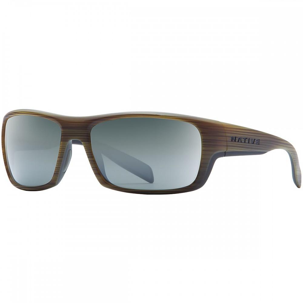 photo: Native Eyewear Eddyline sport sunglass