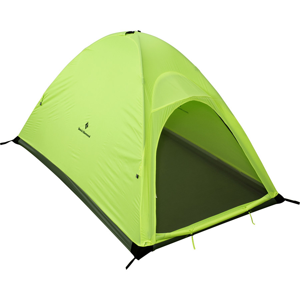 photo: Black Diamond Firstlight 2P four-season tent